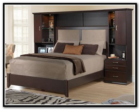 bookcase headboard bedroom sets rooms