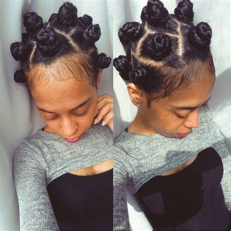 instagram hairstyles hashtags 1000 ideas about bantu knot styles on pinterest bantu