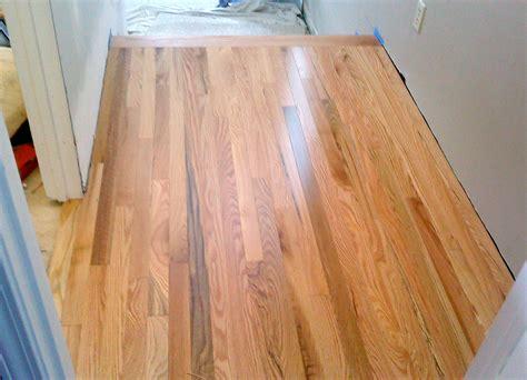Installing Prefinished Hardwood Floors How Much Should I Charge To Install Prefinished Hardwood Flooring Thefloors Co
