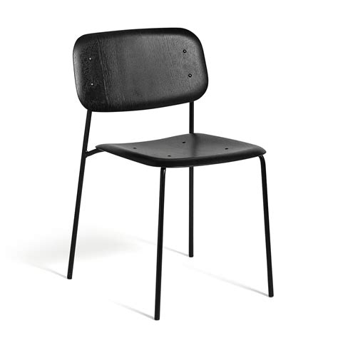 stuhl eiche soft edge chair by hay in the shop