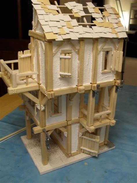 mordheim building templates my own corner of mordheim page 11 wargame