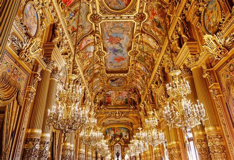 Plafond Palais Garnier file ceilings of the palais garnier in 04 jpg