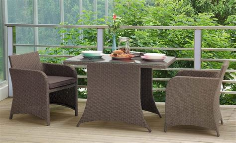Kettler Bistro Table Kettler Hshire Garden Furniture