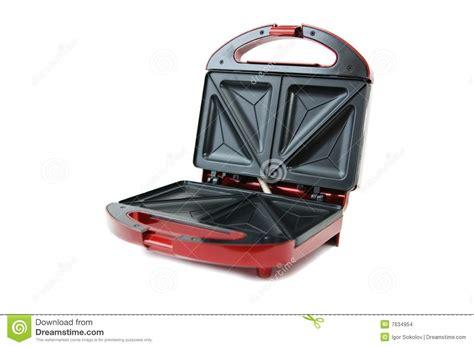 tostapane rosso tostapane rosso immagini stock immagine 7634954