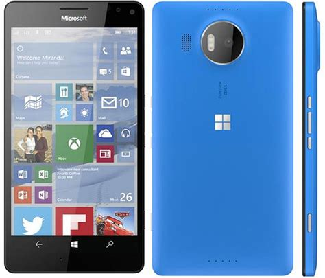microsoft lumia 950 xl smartphones microsoft global 2015 microsoft lumia 950 and 950 xl premium smartphones have