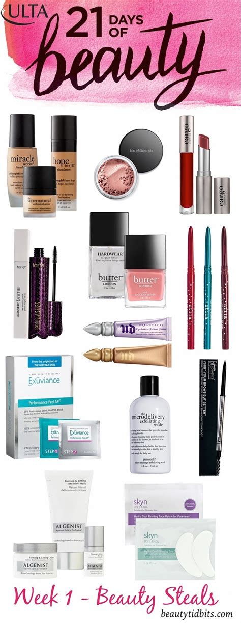 Deal Of The Week 15 At Benefit Cosmetics by Ulta 21 Days Of 2015