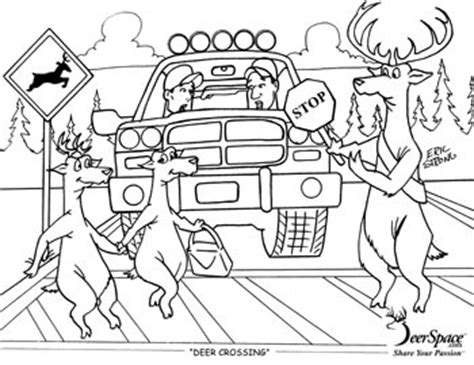 free printable coloring pages deer hunting camo hunting coloring pages coloring pages