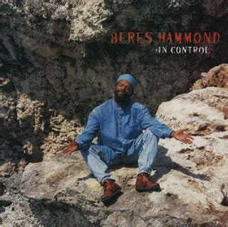 beres hammond say thank you original reggaediscography beres hammond discography reggae singer