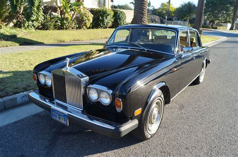 rolls royce silver shadow 1 for sale 1979 rolls royce silver shadow ii for sale
