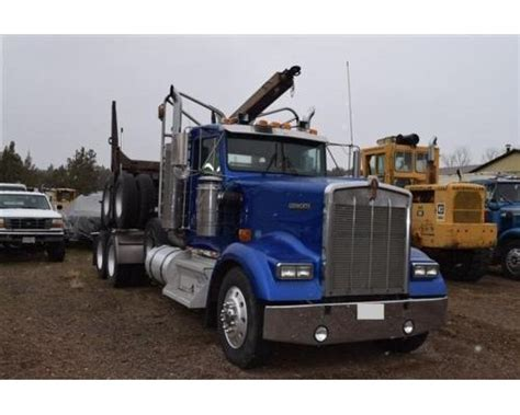 truck redmond oregon kenworth w900 in oregon for sale used trucks on buysellsearch
