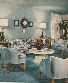 1950s interior design and decorating style 7 major 1950 s colors on pinterest pink kitchens vintage