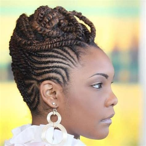 Braided Hairstyles For 2016 by New Braids Hairstyles For 2016 Hairstyle 2013