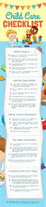 child care handbook template 25 best ideas about child care centers on