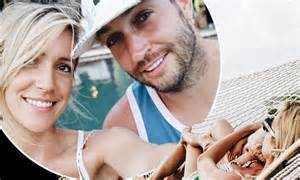 Kristin cavallari documents her vacation with husband jay cutler and