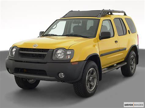 2002 Nissan Xterra Problems 2002 nissan xterra problems mechanic advisor