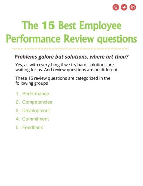 what are some top performance appraisal methods for