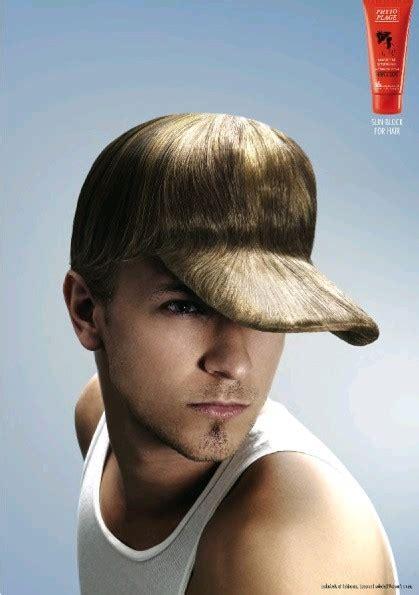 women cut hair cap おもしろ画像 matome 帽子ヘアー