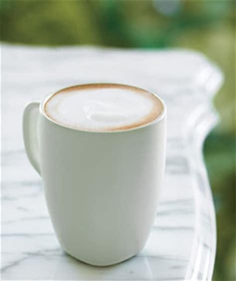 Vanilla Latte   Starbucks Coffee Company