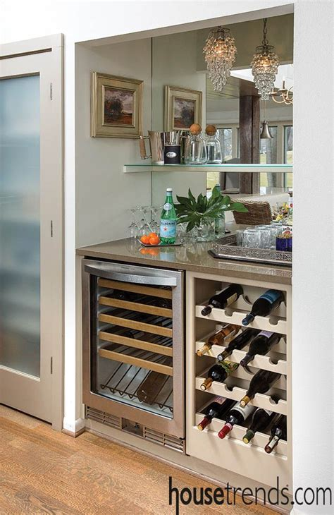 25 best ideas about small home bars on small