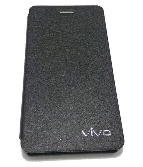 Flip Cover Vivo V3 Max vivo v3 max flipcover by vivo black flip covers at low prices snapdeal india