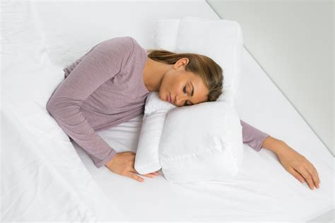 Sleep Pillow by Better Sleep Pillow Better Sleep Pillow Pillow Memory