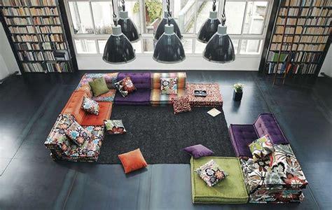 divani moderni colorati divani colorati divano arredare con divani colorati