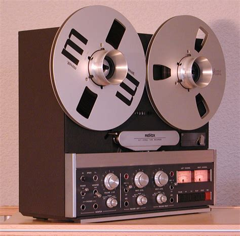 Home Design Studio Pro Youtube revox b77 image 458190 audiofanzine