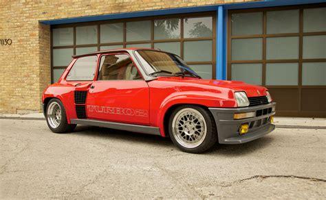 renault r5 turbo renault 5 turbo 2 1985 cartype