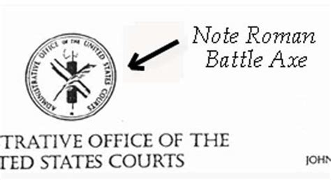 Administrative Office Of Us Courts by Article 3 Courts