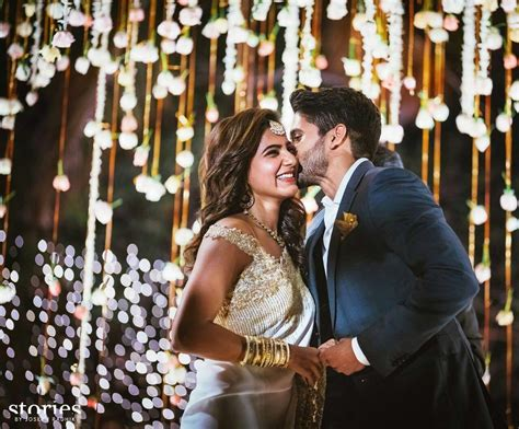 telugu actress ultra hd images naga chaitanya and samantha ruth prabhu engagement photos
