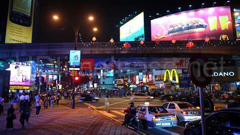 Square Meter by The Busy Bukit Bintang Kuala Lumpur Malaysia World