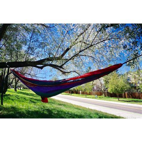 llbean camping hammock reviews trailspace