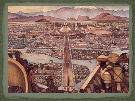 imagenes del imperio aztecas cultura azteca