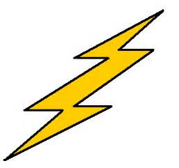 Lightning Drawing Lightning Bolt Drawing Clipart Best