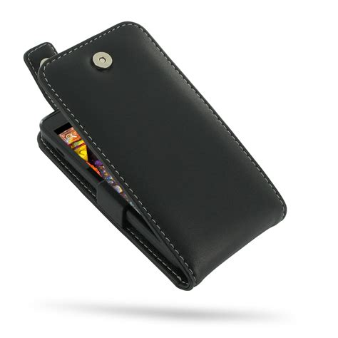 Hp Huawei Ascend D1 Xl huawei ascend d1 xl leather flip top pdair wallet sleeve pouch