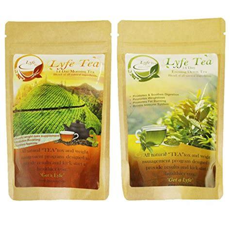 Detox Riyadh lyfe tea 14 day teatox buy in ksa health and