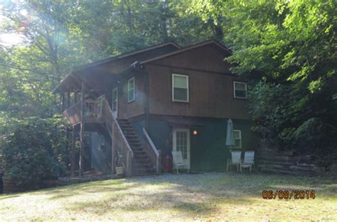 Cabins In Chimney Rock Nc by Chimney Rock Vacation Rental Vrbo 39958 2 Br Blue