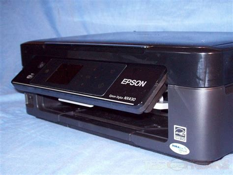 Printer Epson Stylus Nx430 review of epson stylus nx430 small in one all in one