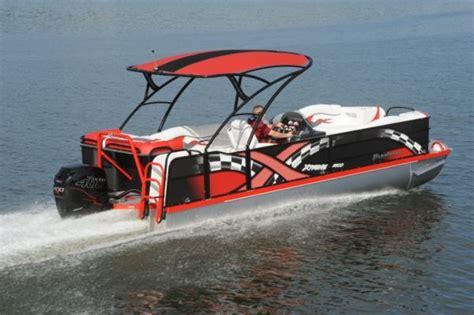 playcraft pontoon dealers playcraft 2700 powertoon x treme pontoon deck boat