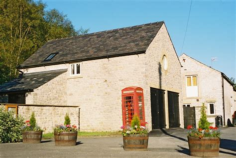 large self catering houses in the peak district
