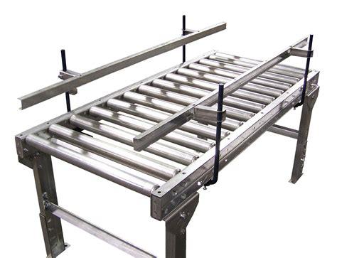 Gravity Roller Konveyor omni metalcraft corp gravity roller conveyor low