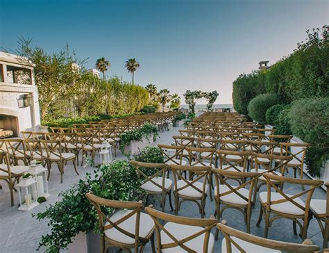 wedding packages southern california the best southern california wedding venues