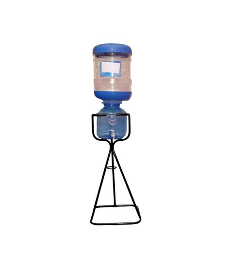Water Dispenser With Stand Golden Water Dispenser Stand Buy At Best Price In India Snapdeal