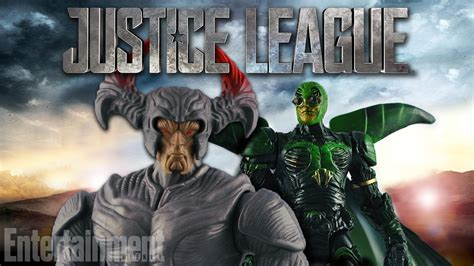 justice league film villain justice league toys offer first detailed look at villain