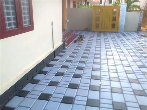 Kerala Home Design Tiles Why Is Exterior Tiles Important For A Home