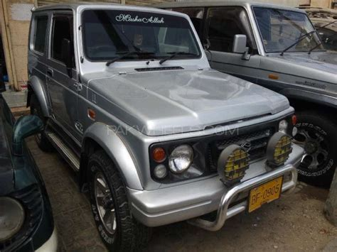 suzuki jimny 1991 suzuki jimny land venture 1991 for sale in karachi