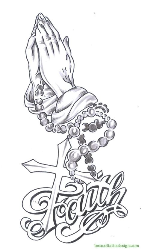 cool tattoo drawings praying archives best cool designs