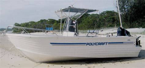 rego check for boats online wa new polycraft 5 99 frontier centre console trailer boats