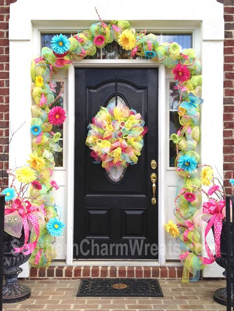 Decorations With Deco Mesh by Deco Mesh Mailbox Decorations Deco Free Engine Image For
