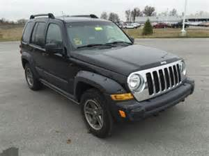 Used Jeep Liberty For Sale 2005 Jeep Liberty Renegade For Sale Craigslist Used Cars